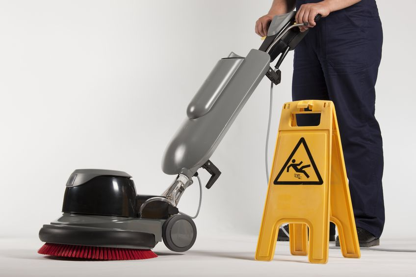 Arlington, TX. Janitorial Insurance